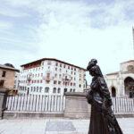 El verano en Oviedo, por Misti Restaurant